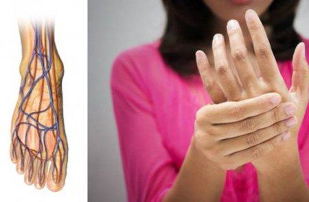 Արյան վատ շրջանառությունը` առողջական լուրջ խնդիրների հետևանք