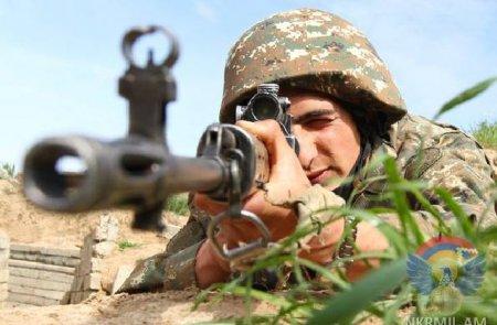 Շաբաթվա ընթացքում առաջնագծում դիտարկվել են ադրբեջանական սպառազինության և զինտեխնիկայի տեղաշարժեր. ՊԲ