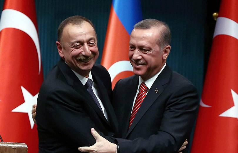Երբեք չենք մոռանա հայկական վայրենությունը և չենք ների, մենք կիրականացնենք Զանգեզուրի միջանցքը, ուզի Հայաստանը, թե ոչ, եթե չի ցանկանում, մենք դա կլուծենք ուժով