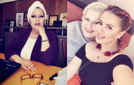 Մահացել է  երգչուհի Նադեժդա Սարգսյանը