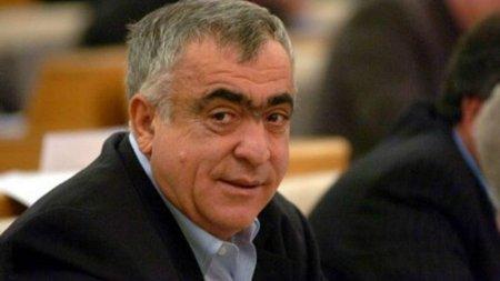 Ալեքսանդր Սարգսյանն ազատ է արձակվել