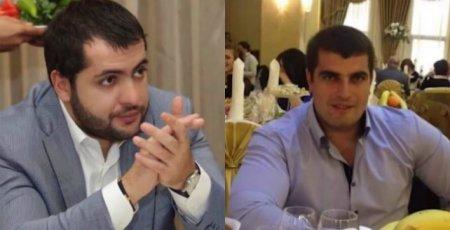 Նարեկ Սարգսյանի թիկնապահը ներկայացել է ոստիկանություն. նա ևս հետախուզման մեջ էր