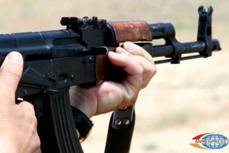 Ադրբեջանական կողմը կրակ է արձակել Ճամբարակի ուղղությամբ. ներկայումս իրավիճակը հանգիստ է