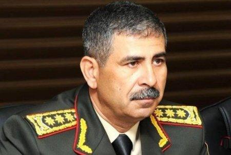 Գյանջայում ստեղծված լարված իրավիճակի պատճառով Ադրբեջանի ՊՆ-ն ուժեղացնում է ռազմական օբյեկտների պաշտպանությունը