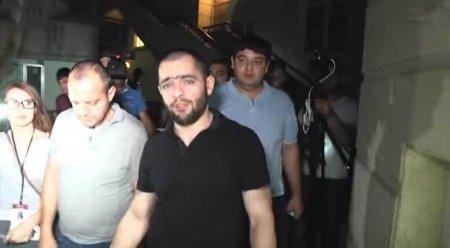 Հայկ Սարգսյանին մինչև 18 տարվա ազատազրկում է սպառնում
