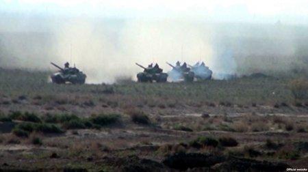 «ՀԺ»․ Ռուսական զորավարժանք՝ առանց նախազգուշացման․զինված զորք տեսնելով՝ մարդիկ խուճապի են մատնվել և փախել տներից