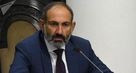 Հայաստանի հետ ոչ ոք չի կարող խոսել սպառնալիքների լեզվով. Նիկոլ Փաշինյան