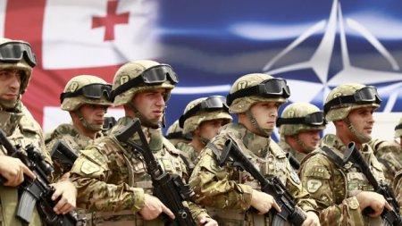 Ռուսաստանը կոշտ կարտահայտվի Վրաստանում անցկացվելիք ՆԱՏՕ-ի զորավարժություններին Հայաստանի մասնակցությանը.ո՞րն է պատճառը