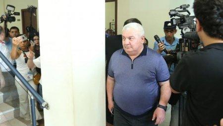Յուրի Խաչատուրովը ժամանեց դատարան