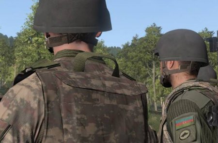 Ծառայողական գաղտնաբառը չիմանալու պատճառով Ադրբեջանում զինակիցների կողմից զինվոր է սպանվել