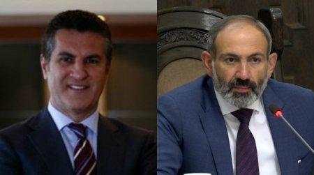 «Պատմական հնարավորություն է.Վերջիվերջո մեր ձեռքը, դա եղբայրական Ադրբեջանի ձեռքն է»․ թուրք քաղաքական գործիչը՝ Փաշինյանի հայտարարության մասին