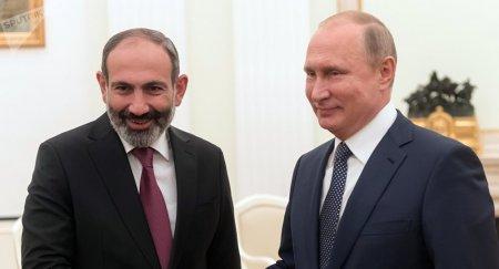 Փաշինյանը հանրահավաք հրավիրելով՝  պատասխանում է ՌԴ-ին. Ռուսաստանը չի կարողանա ազդել Հայաստանի ներքին իրավիճակի վրա
