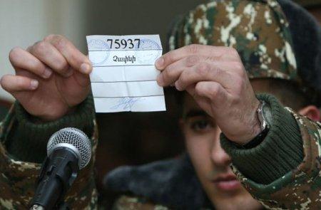 «Փաստ».9320 հաշմանդամ՝ զինծառայությունից հետո.հաշմանդամների մեծամասնությունը հաշվառված է Երևանում