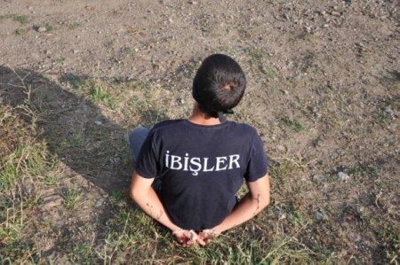 Հայաստանում ռուս սահմանապահները թուրք հետախույզին բռնել են ինժեներա-տեխնիկական միջոցները հաղթահարելու փորձ կատարելիս