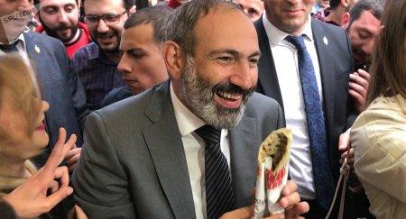 Ինչպես է Փաշինյանի պատրաստած ձուկը տպավորել Հայաստանի գլխավոր խոհարարին