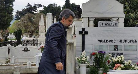 Փայլանը եղել է Վանում. «Ուր ձեռքս տարա, մարդու ոսկոր դուրս եկավ».զուգարանի կառուցման վայրում հին հայկական գերեզմանոց է եղել