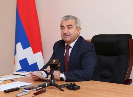 Արցախի բանակցություններին չմասնակցելը խոսում է այն մասին, որ Ադրբեջանը պատրաստ չէ Ղարաբաղի հիմնախնդրի հարցում գնալ կարգավորման