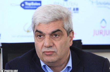 Ռոբերտ Քոչարյանին ոչ ոք չի սպասում.Ստեփան Գրիգորյան