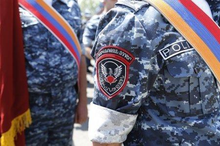 Ոստիկանության զորքերն հայ-ադրբեջանական սահմանին կիրականացնեն մարտական հերթապահություն