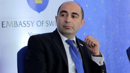 «Լուսավոր Հայաստան»-ն աջակցելու է արտահերթ խորհրդարանական ընտրությունների հասնելու ցանկացած սցենարի