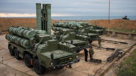 Թուրքիան հայտնել է ռուսական C-400-ներից հրաժարվելու պայմանները