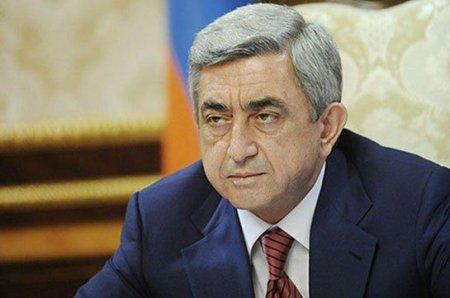 «Ժողովուրդ». Սերժ Սարգսյանն անկեղծացել է՝ եթե ինչ-որ մեկը հանցանք է գործել, պետք է պատասխան տա