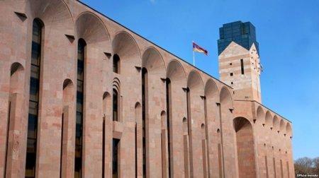 Հայտնի են Երևանի փոխքաղաքապետերի անունները