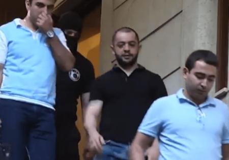 Կալանավորման որևէ հիմք չկար.Հայկ Սարգսյանի ընկերները պատրաստ են եղել վճարել 50 մլն դրամ գրավը