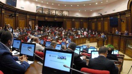 ՀՀԿ-ն հասավ իր նպատակին. որոշումն ընդունվեց