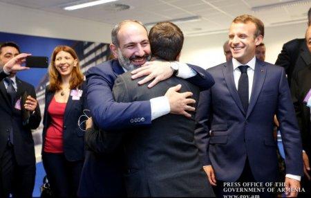 Ադրբեջանի ագրեսիվ գործողությունը ստանալու է հակահարված՝ համախմբված և դուխով հայ ժողովրդի կողմից