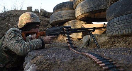 Ադրբեջանական բանակը տարածում է հայտարարություն, որ հայկական կողմը կրակի տակ է պահել Տավուշին հարակից ադրբեջանական դիրքերը