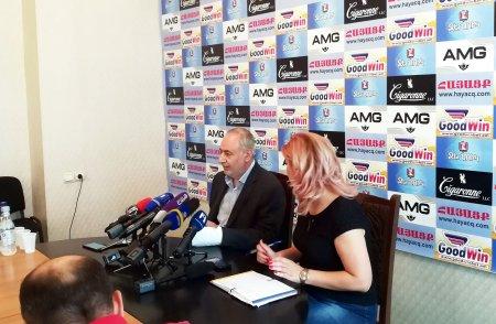 Ստեղծվել է բավականաչափ նյարդային մթնոլորտ, որտեղ Երևանը երկրորդ պլան է մղվել. Տեսանյութ