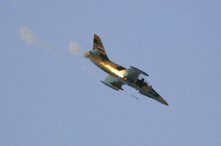 Սիրիայում ռուսական օդանավի խոցման արդյունքում նաև հայ զինվորական է զոհվել