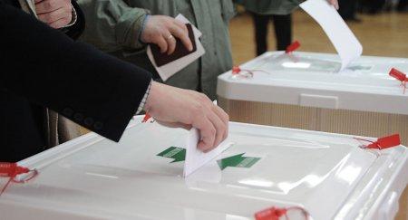 ՖՈՏՈ. Կրկնակի քվեարկության դեպք է կանխվել
