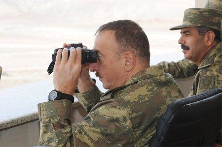 Ադրբեջանը սպառնացել է կործանել հայկական ռազմական ինքնաթիռներն ու ուղղաթիռները
