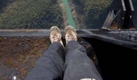 16-ամյա աղջիկը «Կիևյան» կամրջից ցած է նետվել