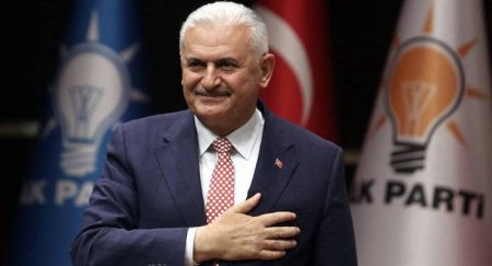 Մոռացեք 1915 թվականի Ցեղասպանությունը,Հայաստանն իր ընտրությամբ  է մեկուսացվել  տարածաշրջանում.Թուրքիայի խորհրդարանի նախագահ