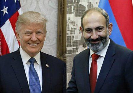 Միացյալ Նահանգները պատրաստ է աշխատել Հայաստանի հետ.Չի բացառվում Թրամփ-Փաշինյան հանդիպումը