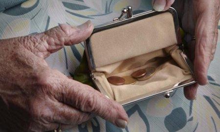 «Ժողովուրդ» .Թոշակառուները լուրջ խնդրի առաջ են կանգնել.հաշմանդամությա՞ն թոշակ, թե՞ տարիքային թոշակ
