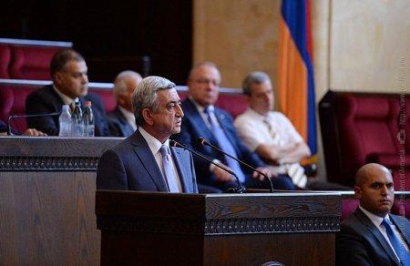«Ժողովուրդ».ՀՀԿ-ն հույսը չի կտրում.ռեյտինգային ընտրակարգի միջոցով նույնիսկ դեկտեմբերին կրկին հայտնվելու են խորհրդարանում