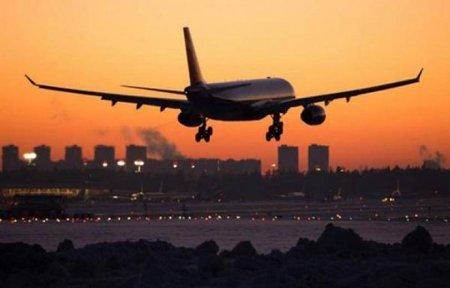 Բաքու-Մոսկվա չվերթի ինքնաթիռը հազիվ է խուսափել բախումից