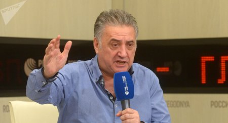 Սեմյոն Բաղդասարովն առաջարկել է փոխել Հայաստանի Հանրապետության անվանումը