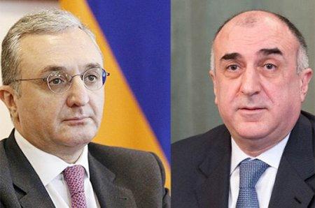 Դեկտեմբերին Հայաստանի և Ադրբեջանի ԱԳ նախարարները կհանդիպեն