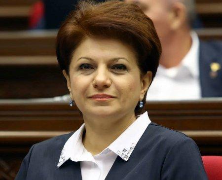 Կարինե Աճեմյանը ընտրվել է ՀՀԿ կանանց խորհրդի նախագահ