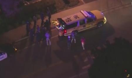 Կալիֆոռնիայում հրաձգության հետևանքով կա 12 զոհ