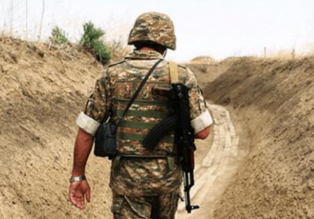Որքան զինծառայող է զոհվել 2018-ին հակառակորդի կողմից,ոչ կանոնադրական հարաբերություններից, տեխնիկական և այլ պատճառներով
