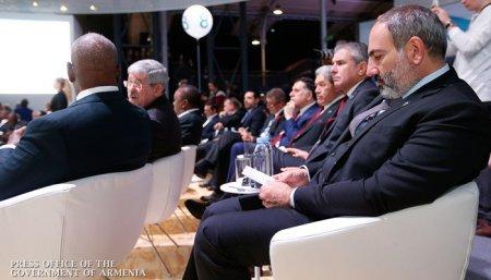 Կարևոր է ոչ թե բարձրագոչ խոսել, այլ գործել` ասածի համաձայն.Ադրբեջանի ԱԳՆ-ի արձագանքը՝ Փաշինյանին