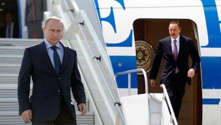 Պուտինը կայցելի Թուրքիա, Ալիևը՝ Բելառուս