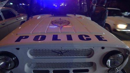 Երևանում կրակոցներ են արձակել ՀՀ ՊՆ գնդապետի  ավտոմեքենայի ուղղությամբ