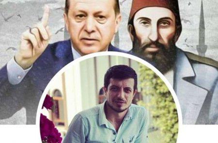 Թուրք երիտասարդը կալանավորվել է Աթաթուրքի հիշատակը վիրավորելու համար